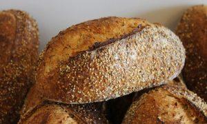 savoir-faire Mauranes : le pain