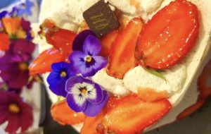 gâteaux spécial Fête des Mères chez Mauranes